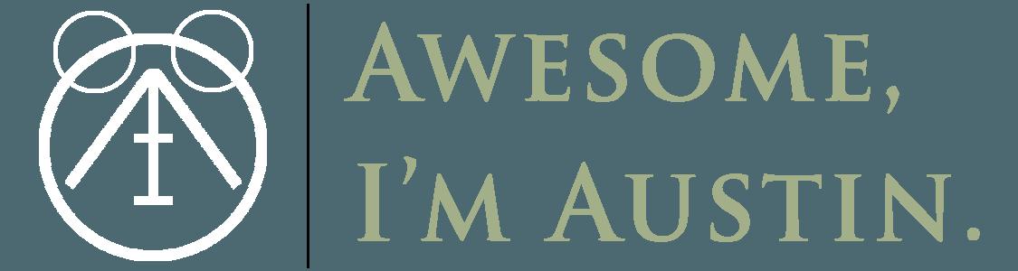 AwesomeImAustin.com